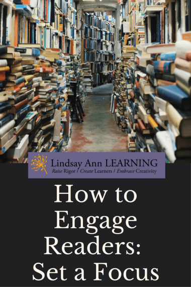 Teaching Students to Read Complex Texts