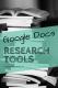 google-docs-research-tool