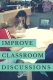 Fostering Quality Classroom Conversations in English Language Arts