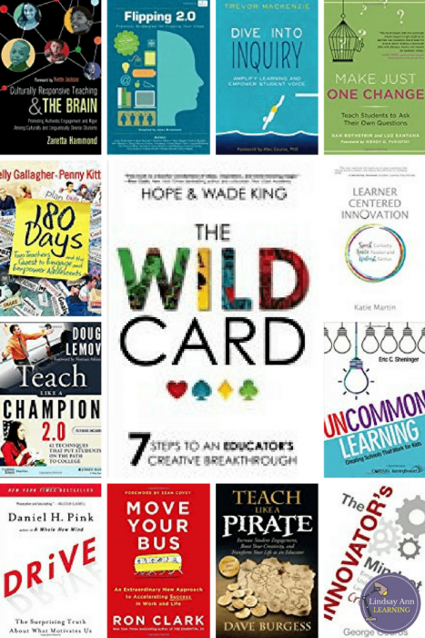 teaching-book-recommendations