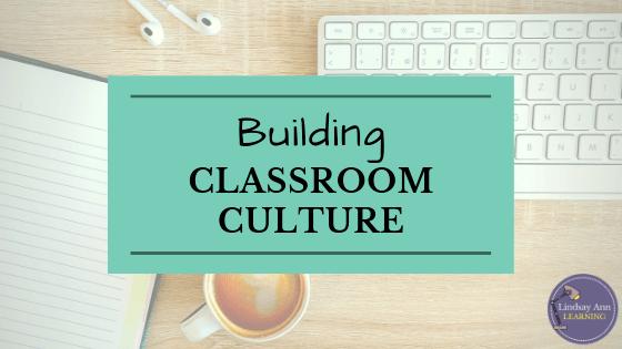 building-a-classroom-community