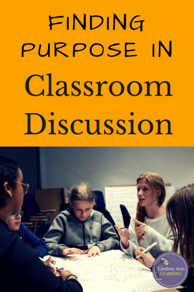 class-discussion