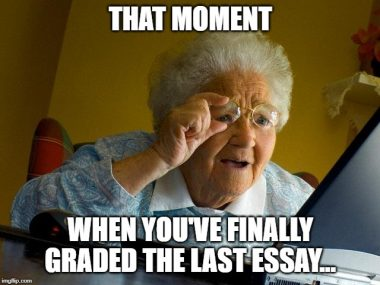 grading-papers