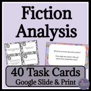 literature-circle-task-cards