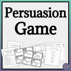fun-persuasion-activity-middle-school