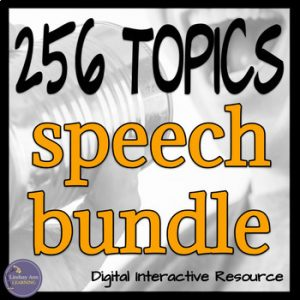 speech-topics-high-school