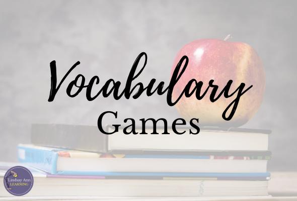 vocabulary-games