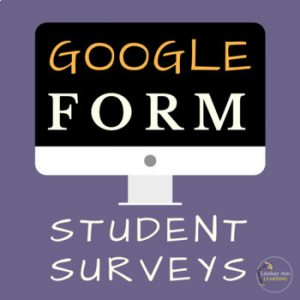 google-forms-survey
