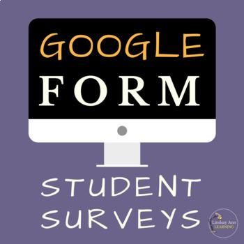 google-forms-survey