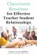 teacher-student-relationships