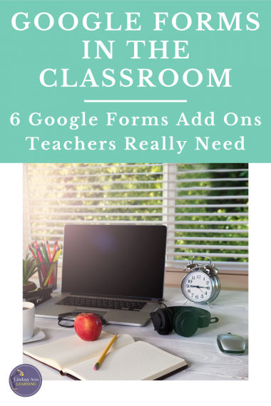 google-forms-add-on