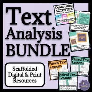 literary-analysis-bundle
