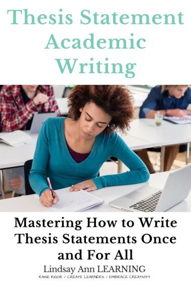 how-to-write-thesis-statement