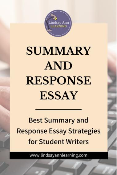 summary-and-response-essay