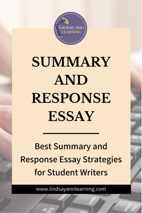 summary-and-response-essay
