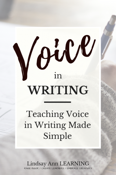 teaching-voice-in-writing