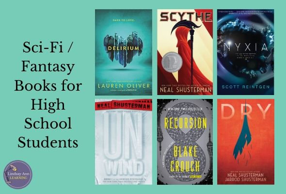 sci-fi-books-for-teens