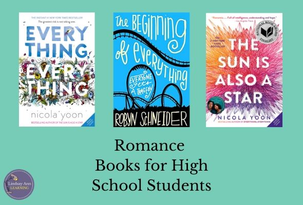 romance-books-for-teens
