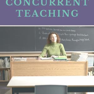 concurrent-teaching