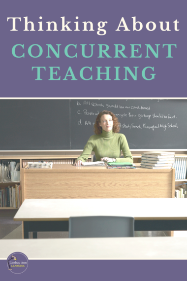 concurrent-teaching