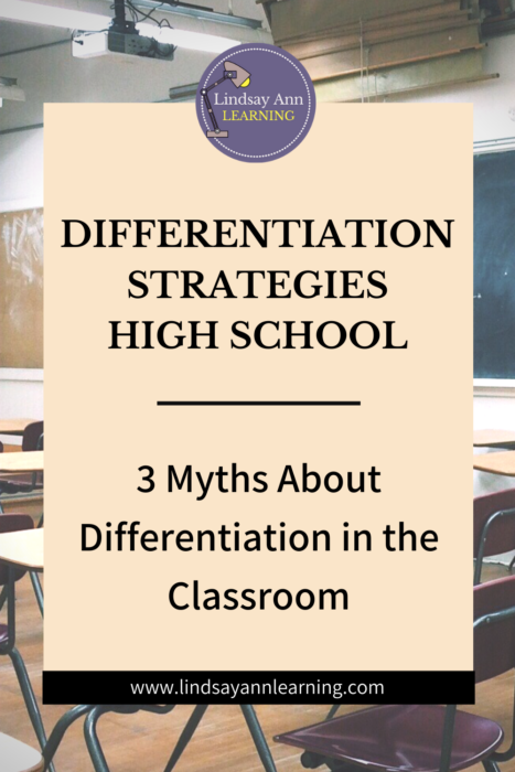 differentiation-in-the-classroom