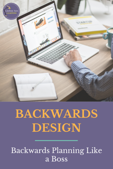 backwards-planning
