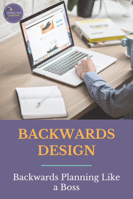 backwards-planning