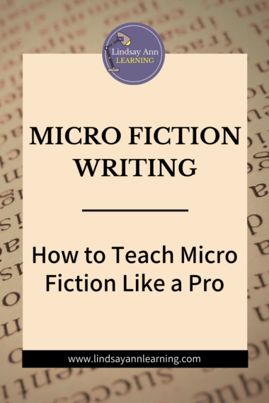 micro-fiction