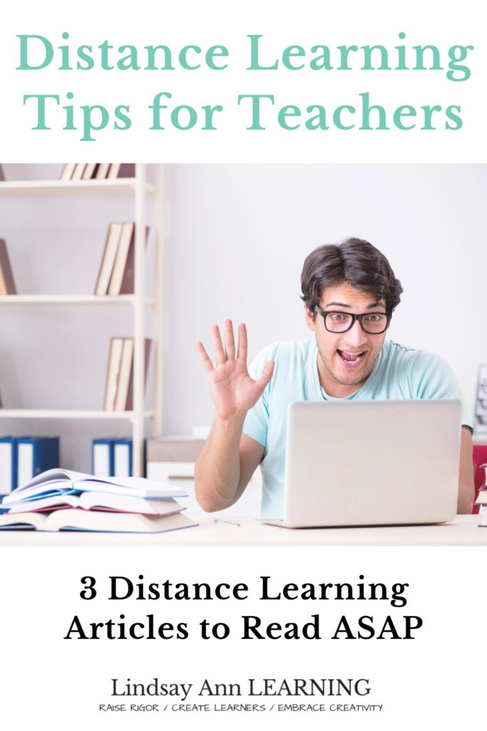 distance-learning-articles